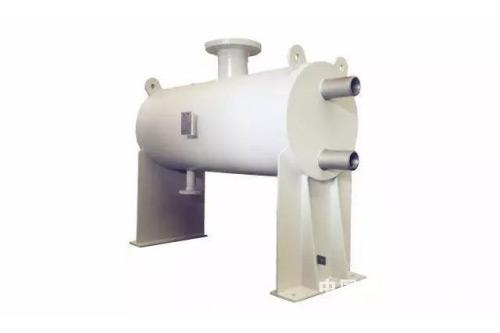 传特板式换热器用于丹东港冷库的NH3-C