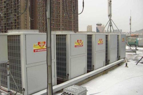空气源热泵的特点有哪些?