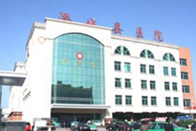 供暖换热机组-医院