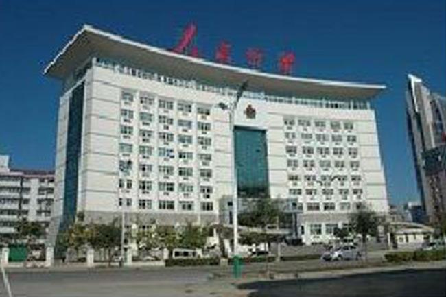 板式换热机组-富县人民法院